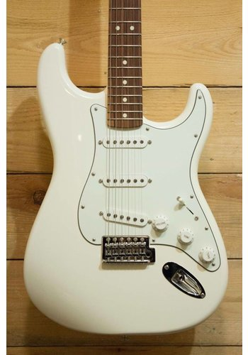 Fender Standard  Stratocaster OWT