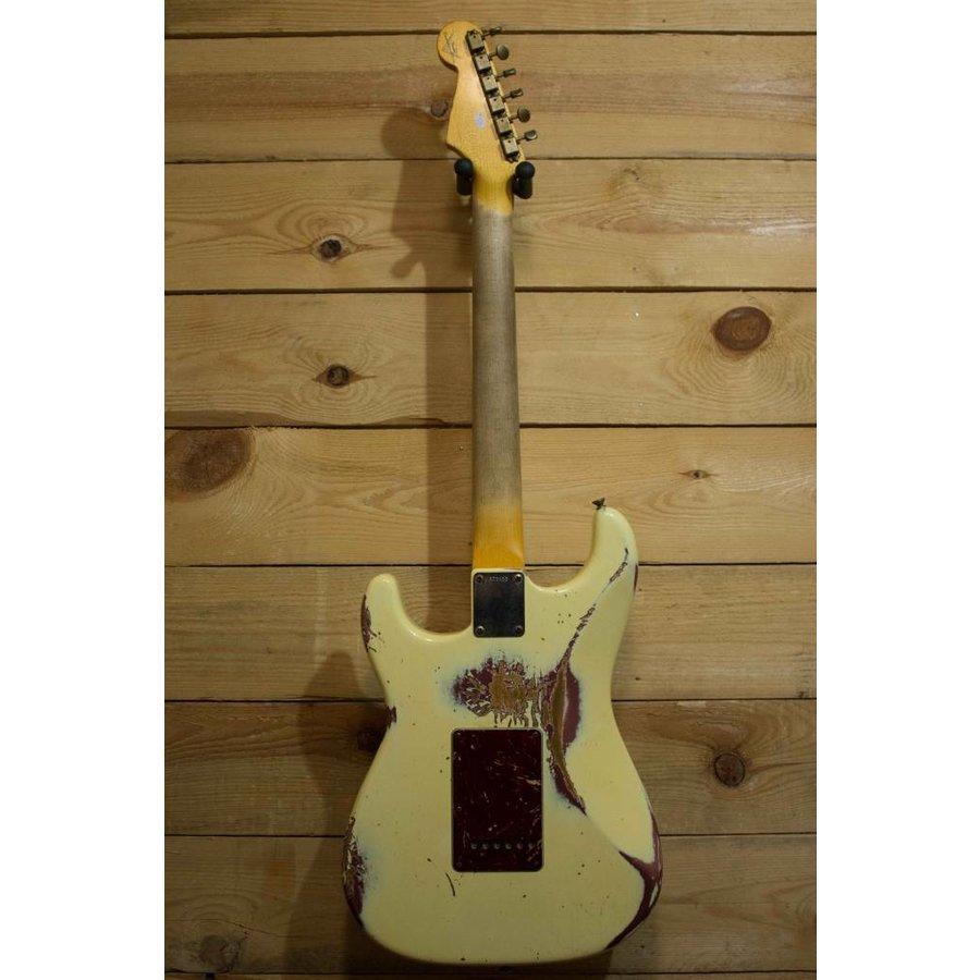 Fender Custom Shop '61 Stratocaster Relic (2014)