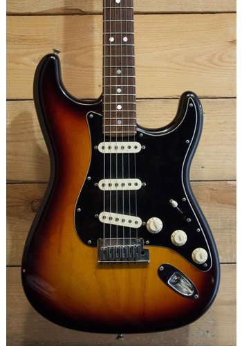 Fender Custom Shop Pro Closet Classic (2012)