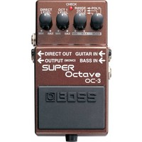 Boss OC-3 Super Octaver