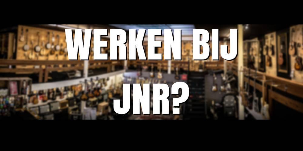 Werken bij JnR?