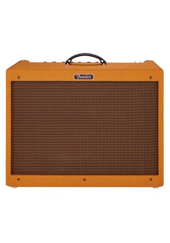 Fender Blues Deluxe Lacquered Tweed