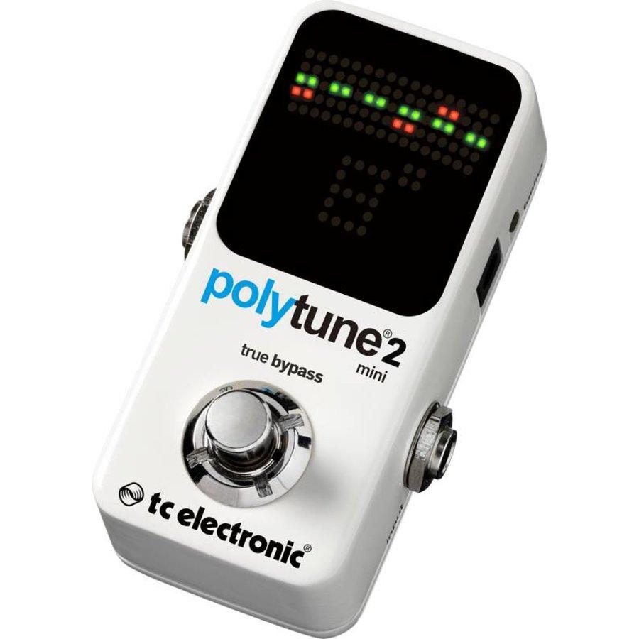 TC Electronic Polytune Mini pedal