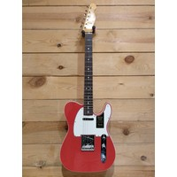 Fender American Original 60's Tele Fiesta Red