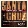 Santa Cruz  Santa Cruz parabolic mid tension