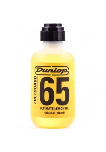 Fretboard 65 ultimate lemon oil
