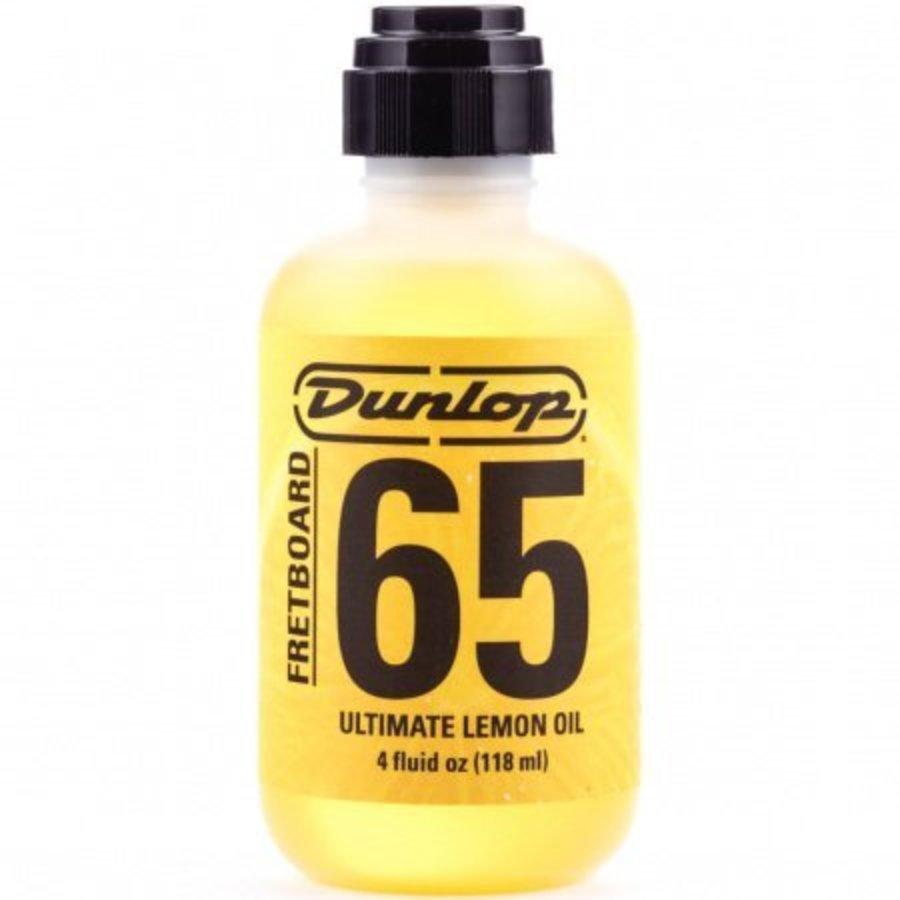 Fretboard 65 ultimate lemon oil