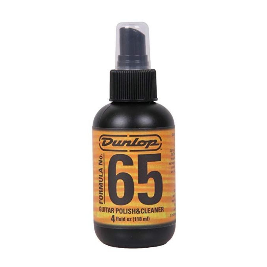 Fretboard 65 guitar polish & cleaner