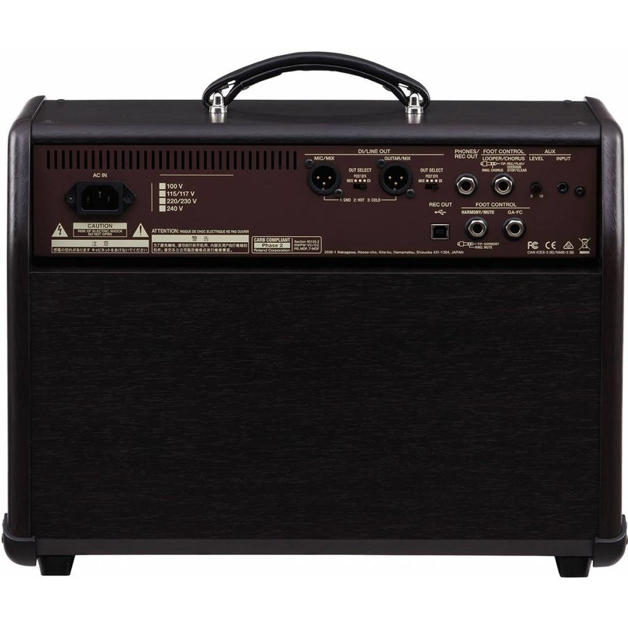 Roland Acoustic Singer Pro