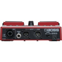 Boss VE-20 vocal processor