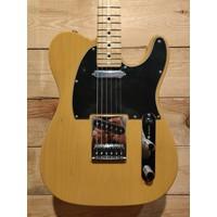 Fender Player Telecaster Butterscoth Blonde