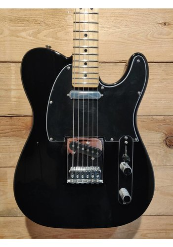 Fender Player Telecaster Black