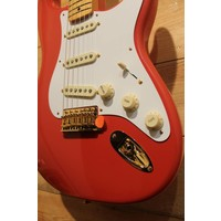 Fender '50s stratocaster limited edition + koffer
