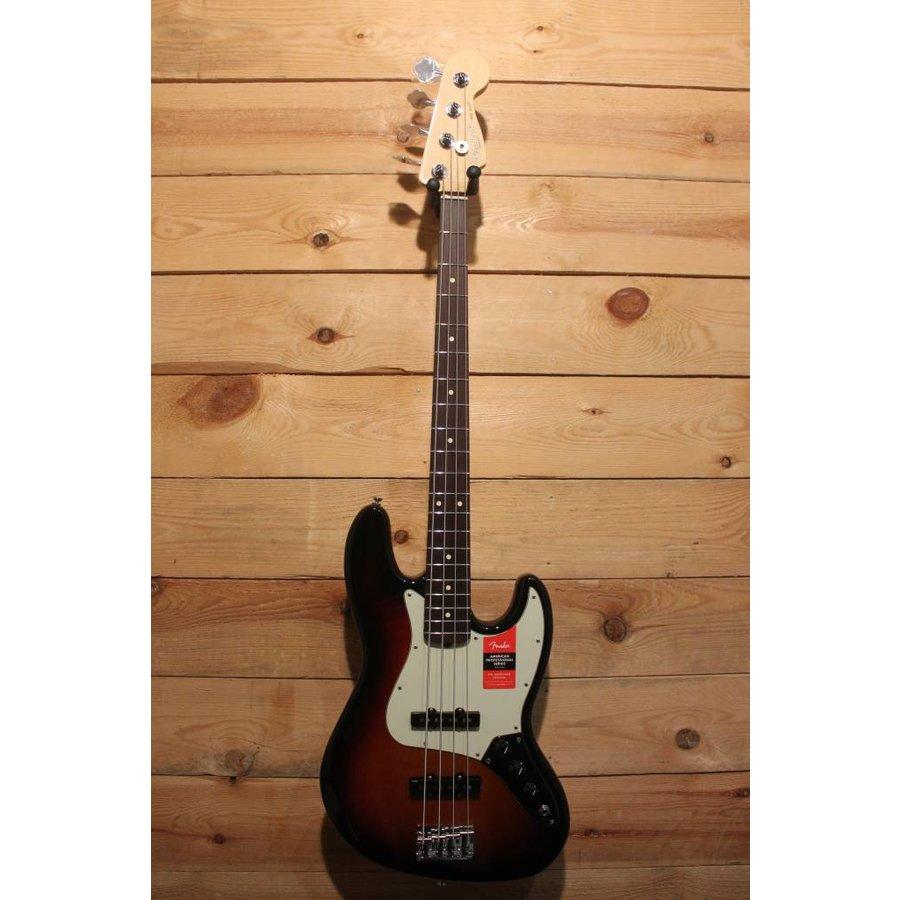 Fender American Professional Jazz Bass RW/3TS