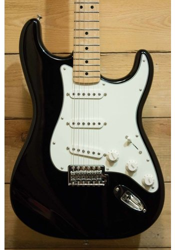 Fender Player Stratocaster BK MN