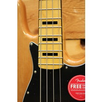Squier Classic Vibe 70's Jazz Bass NAT