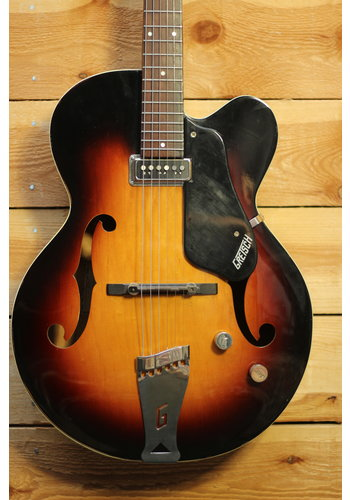 Gretsch Clipper uit 1958 (Vintage)