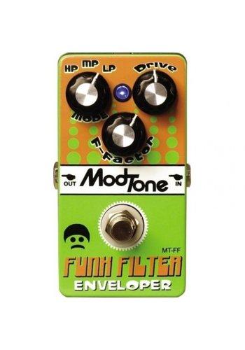 Modtone Funkfilter