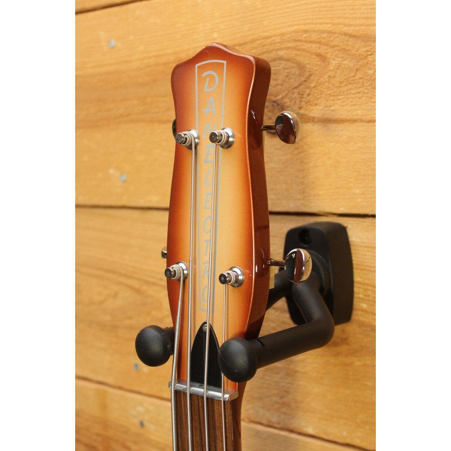 Danelectro '59 DC Longscale Bass