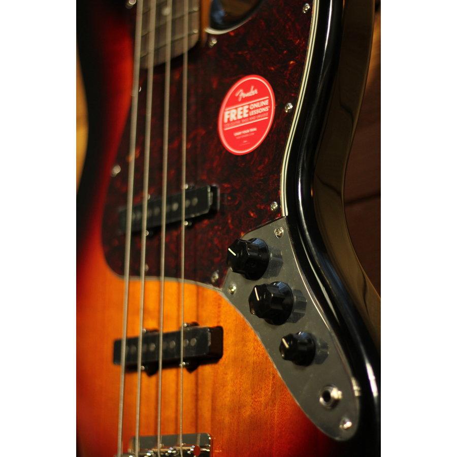 Squier Classic Vibe 60's Jazz Bass