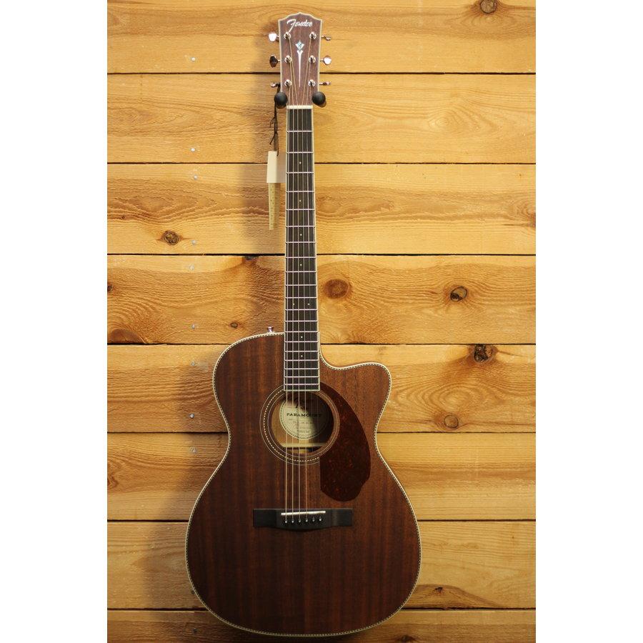 Fender PM-3CE  AM NE NAT
