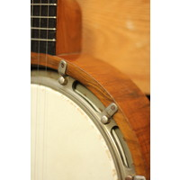 Clifford Essex 5-string Banjo n° 3 John Warro