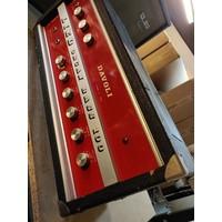 Davoli Lied Organ Bass 100 Head 1965