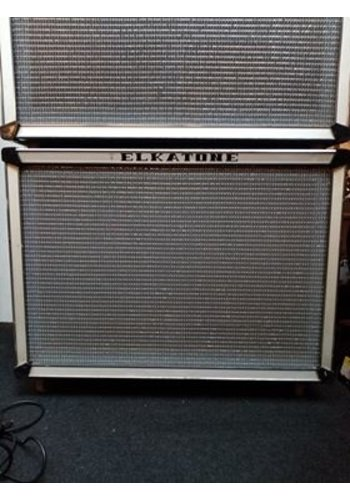 Elkatone Organ Speaker Cabinet