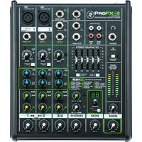 Mackie Pro Fx4 V2