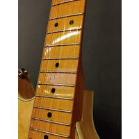Squier Classic Vibe Starcaster NAT