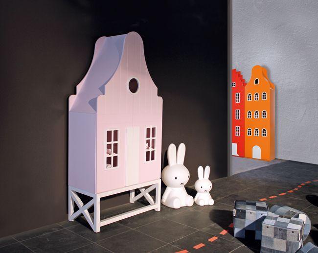 Cabinet Durgerdam-4
