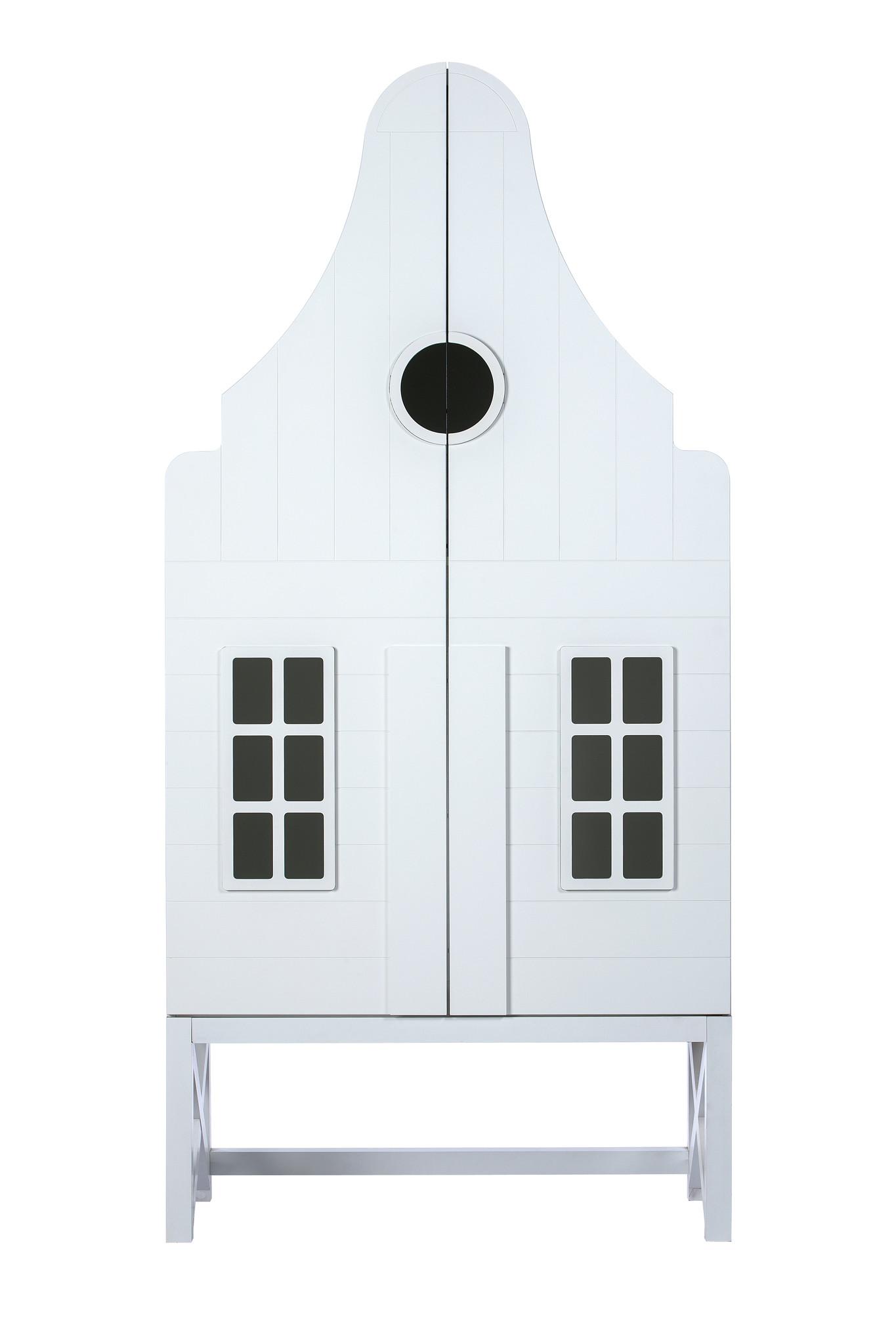 Cabinet Durgerdam-3