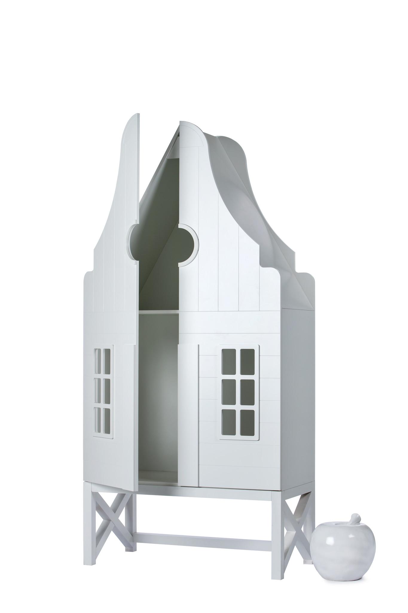 Cabinet Durgerdam-1