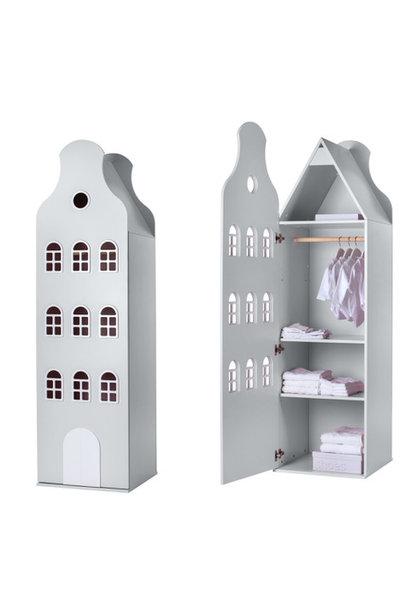 Cabinet Amsterdam Bellgable XL 216/60/40 cm