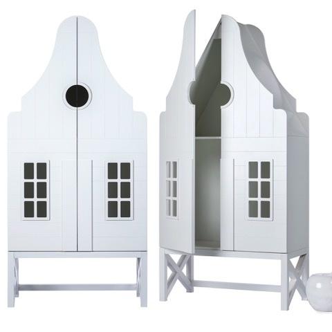 Cabinet Durgerdam-2
