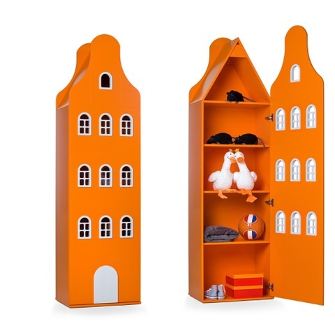 Customized Cabinet Amsterdam/Tailormade. Variety of types, sizes and colors.-4