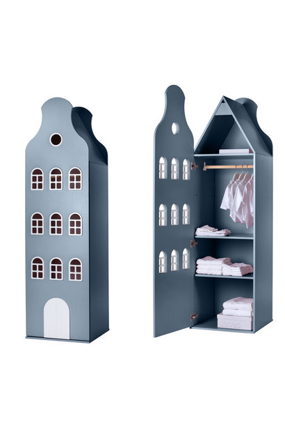 Cabinet Amsterdam Bellgable  198/55/55 cm Original. All colors