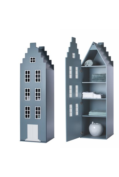 Cabinet Amsterdam Stairgable 198/55/55 cm Original. All colors