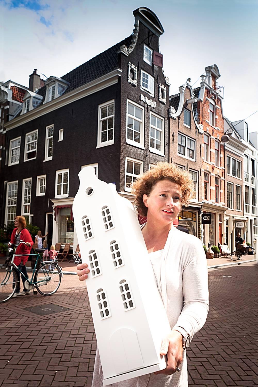 About Kast van een Huis   Amsterdam gablehouse cabinets