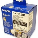 Brother Brother DK-11202 Shipping Labels