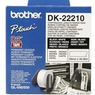 Brother Brother DK-22210 Continuous Paper Tape