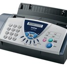 Brother Brother Fax Machine