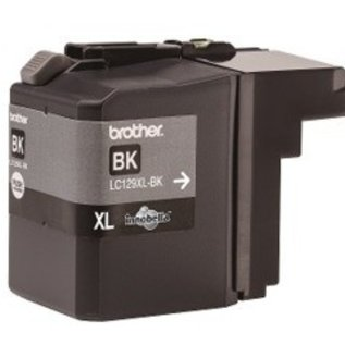 Brother Brother LC-129XLBK inktcartridge