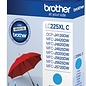 Brother Brother LC-225XLC inktcartridge