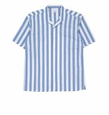 KIRBY - heritage blue stripe