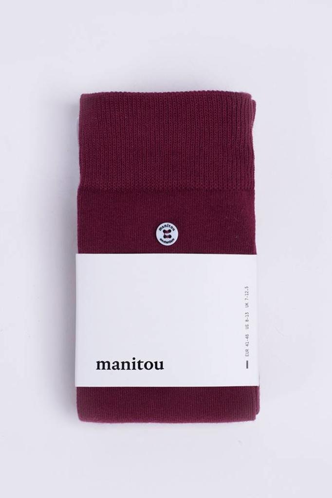 MANITOU FEETHUGGERS SOCKS