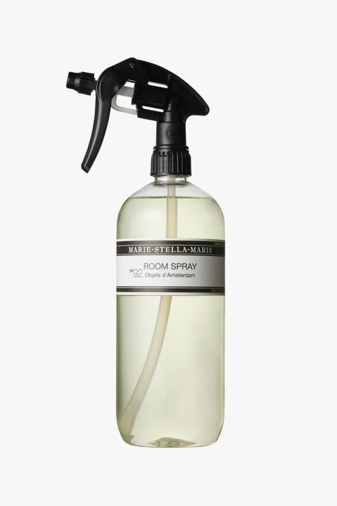 MARIE-STELLA-MARIS 92 ROOM SPRAY OBJETS D'AMSTERDAM - 100ML