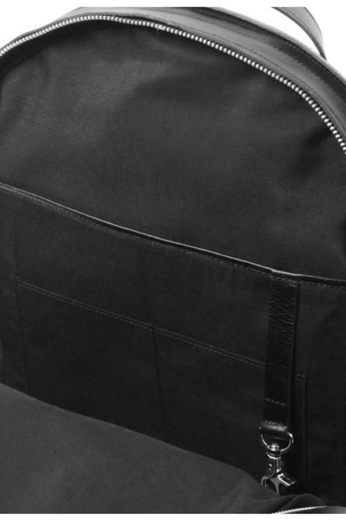 ROYAL REPUBLIQ NEW COURIER BACKPACK - BLACK