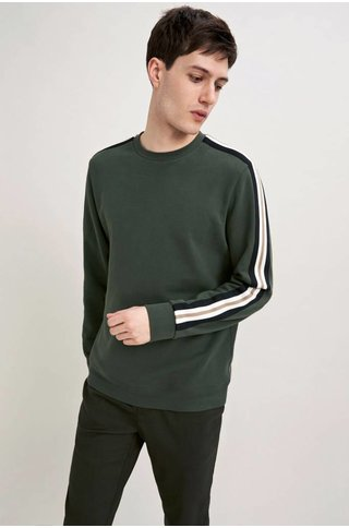 SAMSOE & SAMSOE SAMMY 7435 ls SWEAT