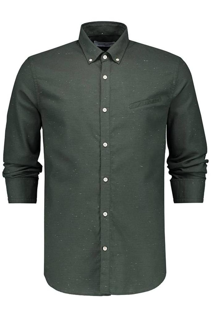THE GOOD PEOPLE COLE BROTHERS SUPERSOFT SHIRT